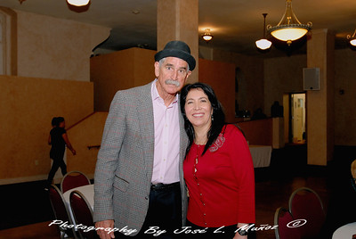 2013-11-30-035 Theresa Garcia's Birthday Party at St. Mary's, Phoenix, Arizona