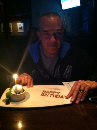 2014-10-10 Dad's Birthday