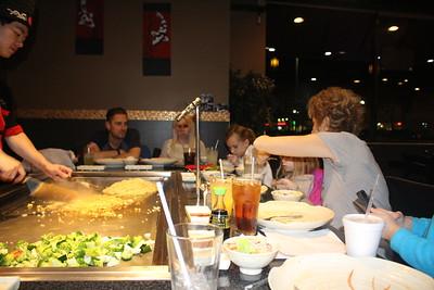 20151029 Mimi's Birthday Dinner