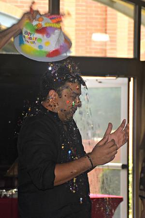 2016 Umesh Birthday Celebrations