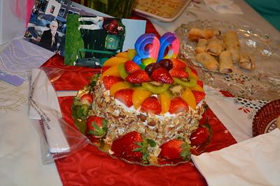 ...a WOW cake!