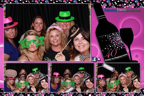 40th Birthday Party 5-30-2015