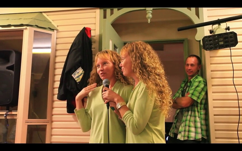 """MORE ON TWINS <a href=""""http://video.couriermail.com.au/2201371960/Twinnies"""">http://video.couriermail.com.au/2201371960/Twinnies</a><br /> Paula and Bridgette Powers<br /> <br /> For a time Helen Powers tried separating her girls, Paula  and Bridgette, into their own bedrooms. But each morning<br /> she'd find them curled up together in the hallway, huddled against the bitter chill of a Southern Highlands (NSW) morning. She gave up years ago - their magnetism defies intervention. Paula and Bridgette dress and accessorize identically, style their hair the same, share a bedroom, like the same food, have a passion for wildlife, laugh the same and talk the same. Moreover, they talk at the same time, forming a single voice, often<br /> finishing each other's sentences. (See our video at uonsunday.com.au)<br /> No gimmick, says mum. They've done it since they were babies. In a study of more than 420 twins at Royal North Shore Hospital in Sydney, """"twinnies"""", as they like to be called, were considered the most identical pair in the cohort. Even their mum defers to the """"twinnies"""" tag. """"I just call 'em 'twinnie' because I really can't be bothered having to check,"""" Helen explains. As they go about their work at their Twinnies Pelican and Seabird Rescue operation near Beewah on the Sunshine Coast, they're rarely more than a few metres apart. The longest they've had to endure being apart was three days, when Paula had her appendix out, aged 16. One day, when doctors noticed a bizarre spike in her blood pressure, their mum put it do Bridgette not visiting her sister that day, as she had a lot of home work. As .they later found out, a group of young men in a car had tried to abduct Bridgett on a main road 7km from the hospital at that very moment. Then only three weeks later, Bridgette<br /> had to have her appendix removed.. '.'The doctors thought I was faking it,<br /> doing It in sympathy, but actually my appendix nearly burst,"""" she says. The pair have always dressed identically"""