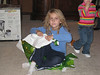 Adam and Erin Birthday party 2006