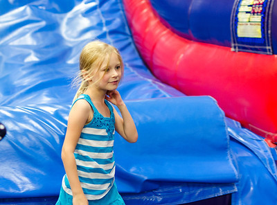 Addy's 6th Birthday Party