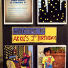 Akkil's 2nd Bday - Aug 2013