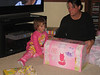 Allisons 3rd Birthday 2007
