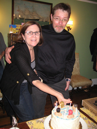 Andy's 58th BD 11-09'