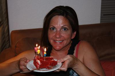 2009 - Anne's Birthday