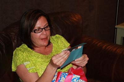2010 - Anne's Birthday