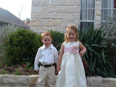 Jody and Sissy's Wedding