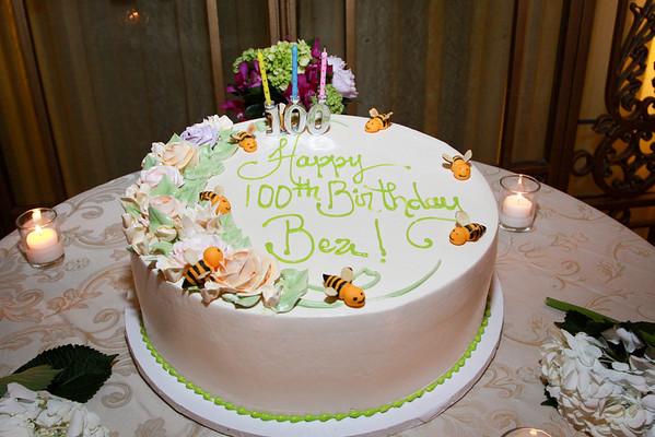 Bea's 100th Birthday