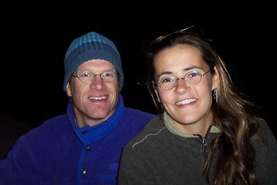 Birthday Hike (27) Feb 2004