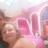 Wellie's Bday with Barbie