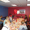 Birthday Party at Bowing Alley