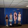 Cassandra 3rd Place