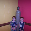 Brandon & Cousin Matthew