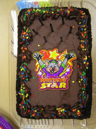 Carlos' 40th Birthday Party