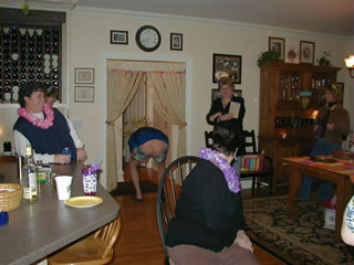 Carol Chasteen 50th Birthday Party