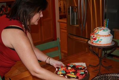 2011 - Cassie's Birthday