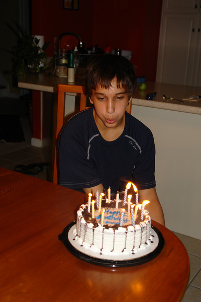 14th Birthday