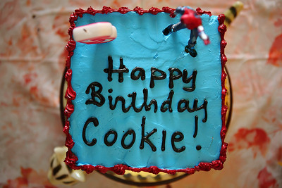 Cookie's 5th