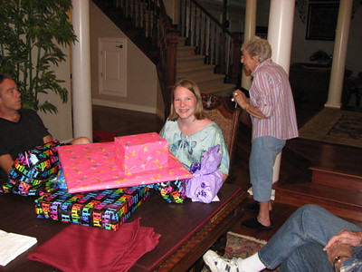 Leah's 14th birthday