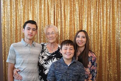 Dorothy's 90th Birthday