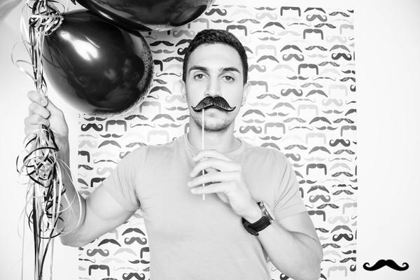 Edgardo's 30th Birthday