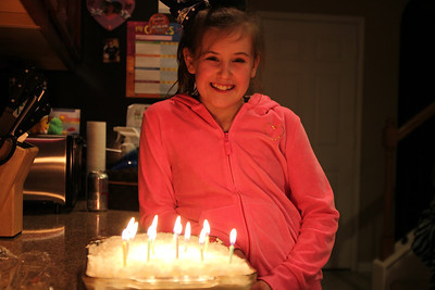 2013 - Emily 12th B-day - 21