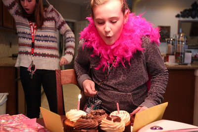 2013 - Emily 12th B-day - 06
