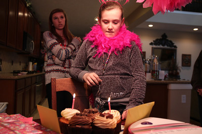 2013 - Emily 12th B-day - 05