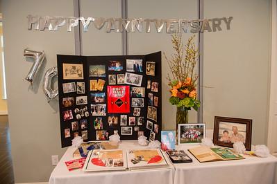 Jackson Anniversary