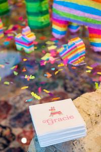 Gracie Billingsly First Birthday