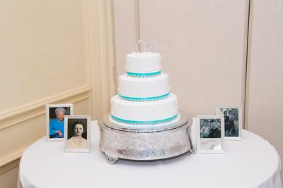 Eileen's 100th Birthday (Grandmere)