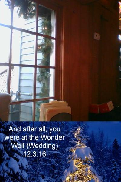 Happy Holidays 12/16/16
