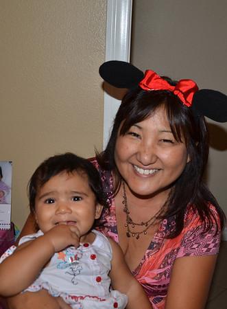 Jayli - August 4, 2013