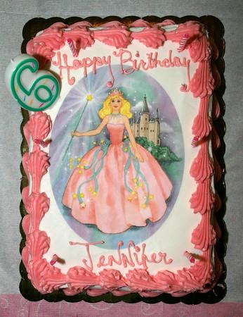 Jen Birthday 2004