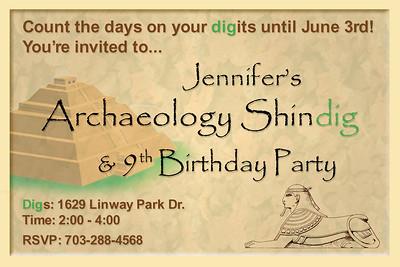 Jennifer Birthday 2007