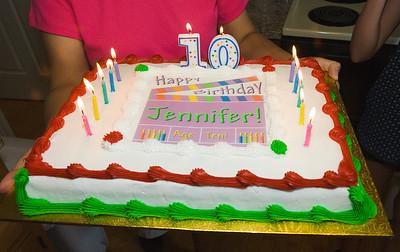 Jen Birthday 2008