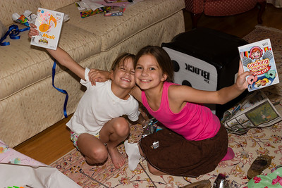 Jen Birthday 2009
