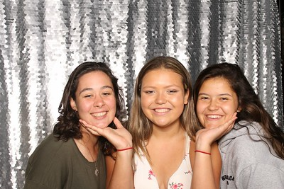 Jenna's 15th Birthday