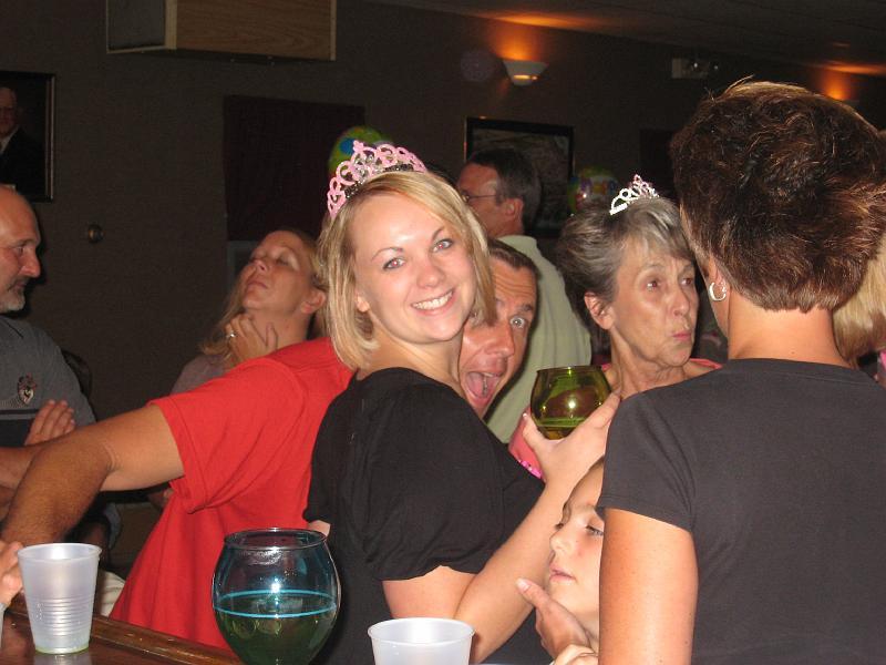 Kacie 21st Birthday Party