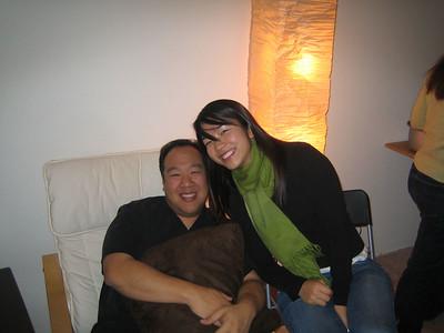 Kien-Wei's 34th Birthday