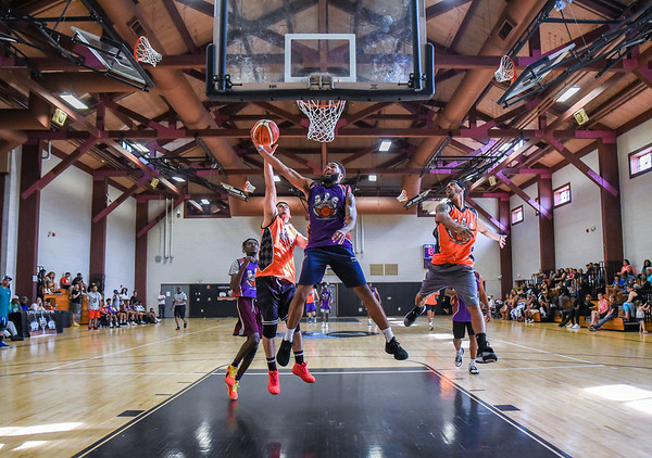 Legends Never Die Basketball Classic