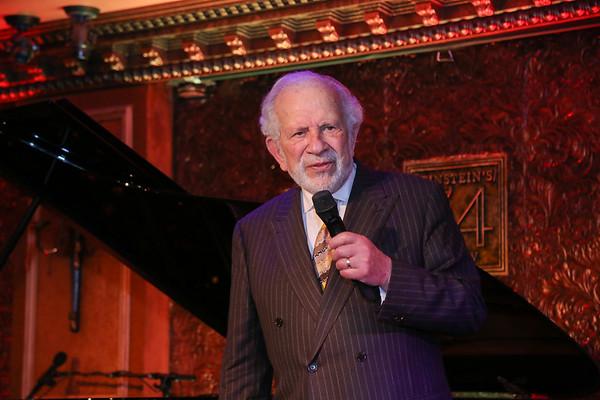 Leonard's 90th Birthday