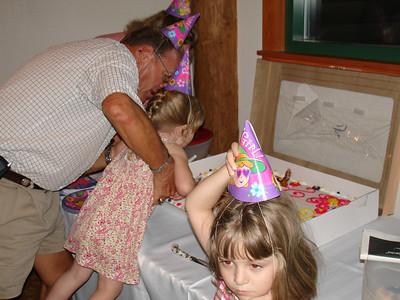 Macy's 3rd Birthday (in Oklahoma)