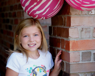 Macy's 9th Birthday