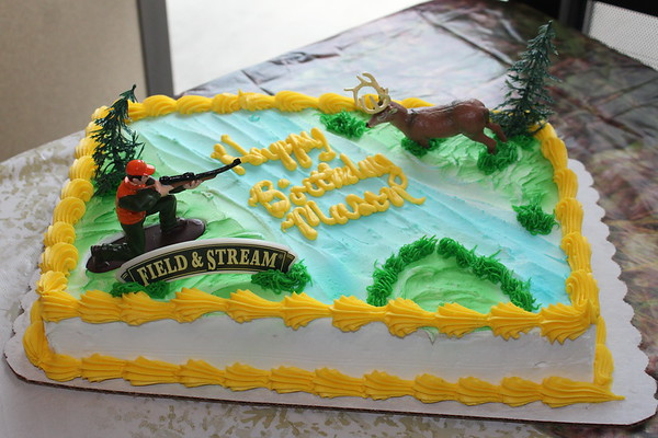 Mason Birthday 2014