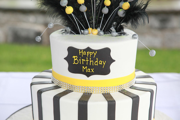 Maxine's Birthday